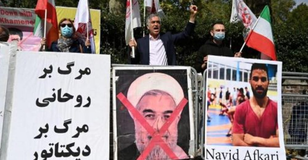 Παγκόσμιος αποτροπιασμός για την εκτέλεση Αφκάρι
