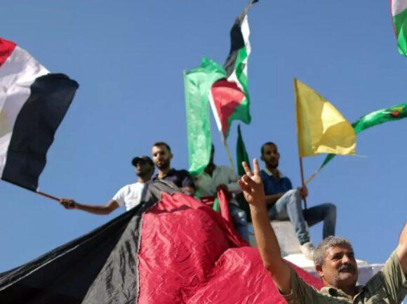 Παλαιστίνη : Ιστορική συμφωνία μεταξύ Φατάχ και Χαμάς