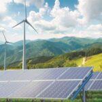 Πανευρωπαϊκή πρωτιά της Ελλάδας στην παραγωγή ενέργειας από τις ΑΠΕ
