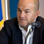 Παπαδημητρίου: «Καινούργια μέρα για τον ελληνικό αθλητισμό»