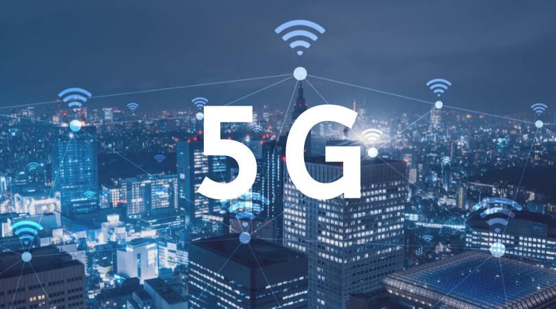Πιερρακάκης: Σε μεγάλο ποσοστό του πληθυσμού τα δίκτυα 5G από το 2021