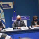 Πρεμιέρα για το συμβούλιο νησιωτικής πολιτικής