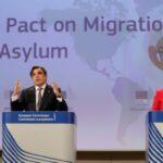 Προσφυγικό: Η Ευρώπη ενδίδει στις απειλές των ξενοφοβικών πιέσεων – Τι προβλέπει το «νέο Δουβλινο»