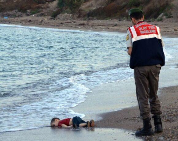 Προσφυγικό : Πέντε χρόνια μετά τον πνιγμό του μικρού Αϊλάν