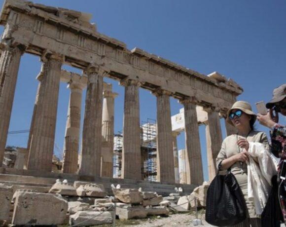 Πόσα ξόδεψαν οι ξένοι τουρίστες στην Ελλάδα το 2019;