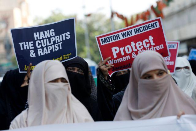 Σάλος στο Πακιστάν: Υψηλόβαθμος αστυνομικός που κατηγόρησε γυναίκα για τον ομαδικό βιασμό της