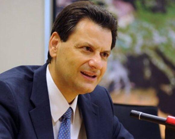 Σκυλακάκης: Mοναδική ευκαιρία για την Ελλάδα η αξιοποίηση των κοινοτικών πόρων