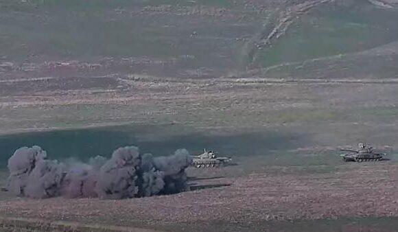Στα πρόθυρα πολέμου Αρμενία και Αζερμπαϊτζάν για το Ναγκόρνο Καραμπάχ