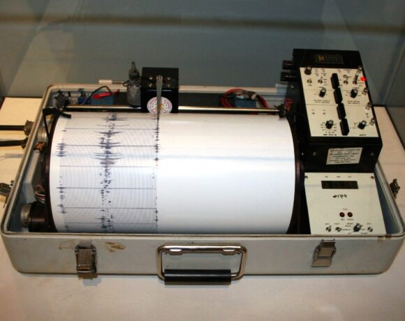 Στους ρυθμούς του Εγκέλαδου η Κρήτη: Δυο σεισμοί μέσα σε μισή ώρα
