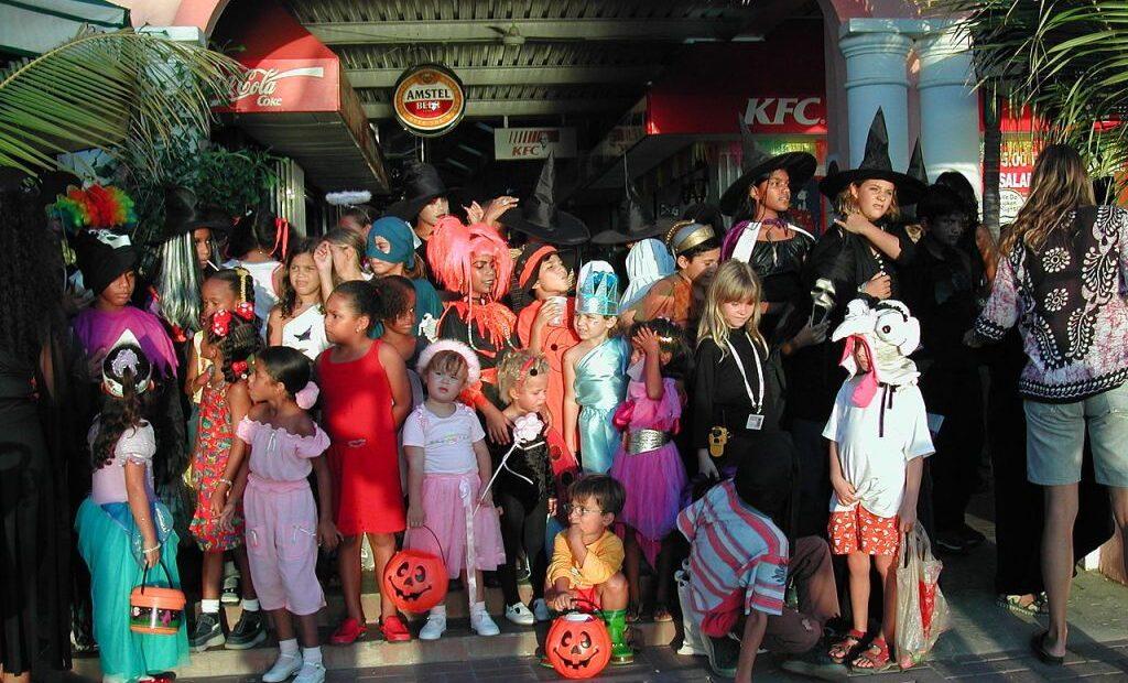Τέλος το trick or treat – Ακυρώνεται το Halloween λόγω κοροναϊού
