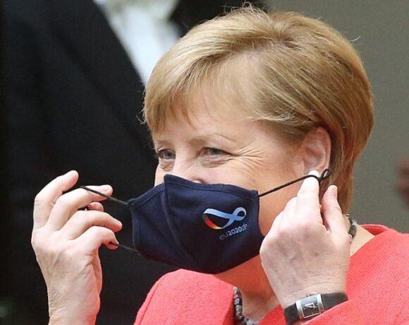 Τι πρέπει να κάνει η Γερμανία για να αντιμετωπίσει το δεύτερο κύμα κορωνοϊού