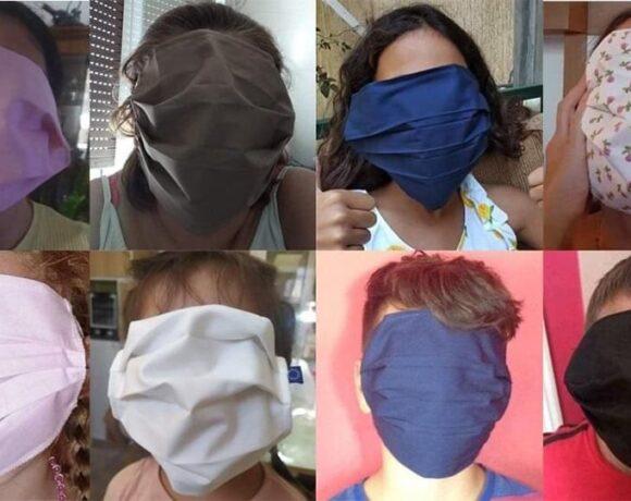 Τι πραγματικά συνέβη με τις μάσκες στα σχολεία