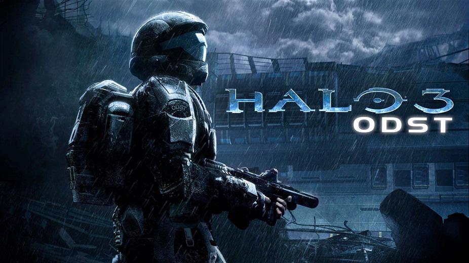 Το Halo 3: ODST έρχεται στο PC στις 22 Σεπτεμβρίου