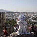 Τουρισμός: Οι ελληνικοί προορισμοί κέρδισαν την εμπιστοσύνη των ξένων
