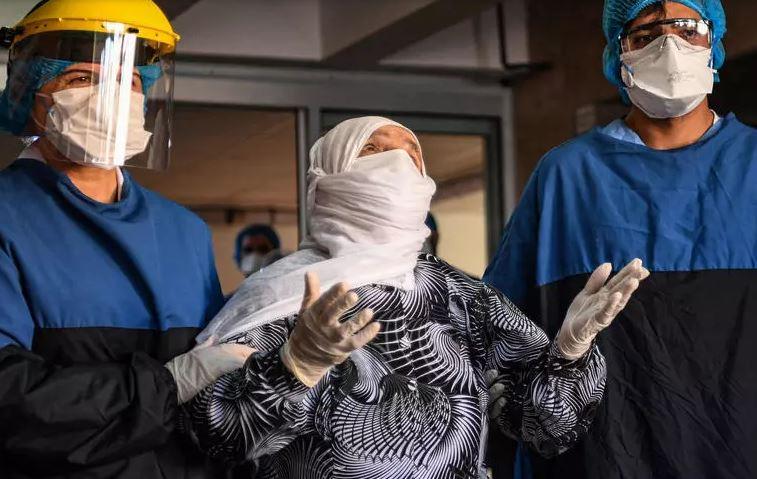 Τουρκία: Η αύξηση των κρουσμάτων εντείνει την αντιπαράθεση γιατρών -πολιτικών