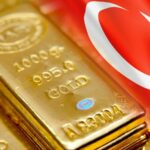 Τουρκία: Η κατάρρευση της λίρας στέλνει τους Τούρκους στον χρυσό και τη ζήτηση στην 4η θέση παγκοσμίως
