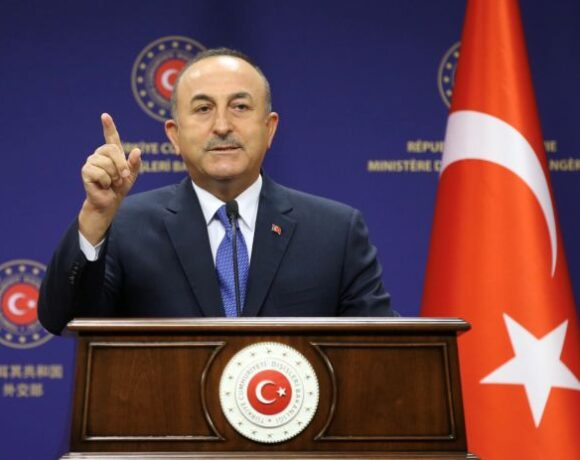 Τουρκία κατά ΗΠΑ για την άρση του εμπάργκο όπλων στην Κύπρο – Κάνει λόγο για αντίμετρα