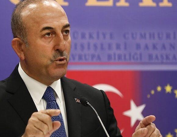 Τουρκία: Στηρίζουμε την πρωτοβουλία Στόλτενμπεργκ για διάλογο με την Ελλάδα