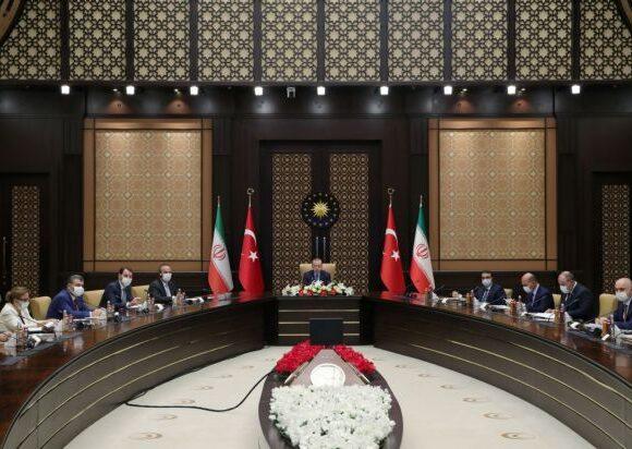 Τουρκικά ΜΜΕ : Η Τουρκία προσφέρει στην Αίγυπτο έκταση τριπλάσια της Κύπρου για συμφωνία ΑΟΖ