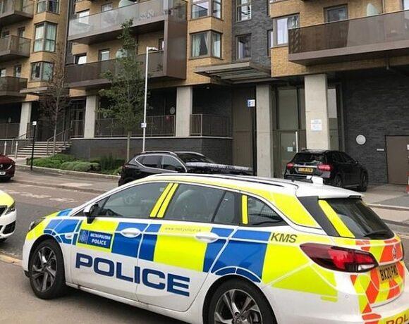 Τραγωδία στο Λονδίνο: Νεκρός 13χρονος – Έπεσε από τον όγδοο όροφο