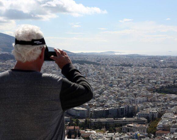ΤUI: No1 προορισμός η Ελλάδα για τους Γερμανούς σε κρατήσεις τελευταίας στιγμής