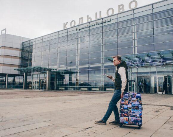 ΥΠΑ: Παρατείνει έως 5 Οκτωβρίου την αεροπορική οδηγία (notam) για Ρωσία