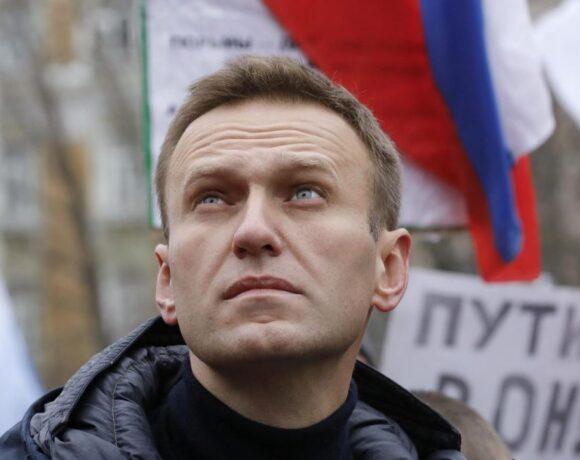 Υπόθεση Ναβάλνι : Η ΕΕ δίνει διορία μερικών ημερών στη Ρωσία για να δώσει εξηγήσεις