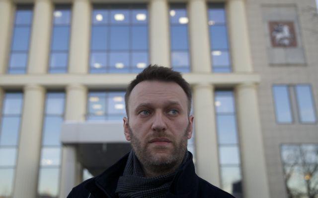 Υπόθεση Ναβάλνι: Σχεδιάζει να επιστρέψει στη Ρωσία