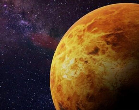 Ψάχναμε για ζωή στον Άρη αλλά είναι πιθανό να υπάρχει στην Αφροδίτη