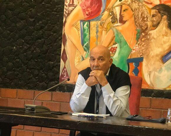 Όμιλος Γκριμάντι: Παρέλαβε το τέταρτο από επτά νεότευκταπλοία