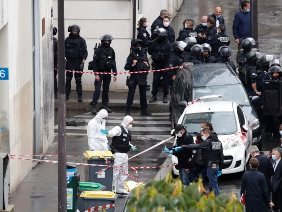 Charlie Hebdo : Άλλος ένας ύποπτος τέθηκε υπό προσωρινή κράτηση