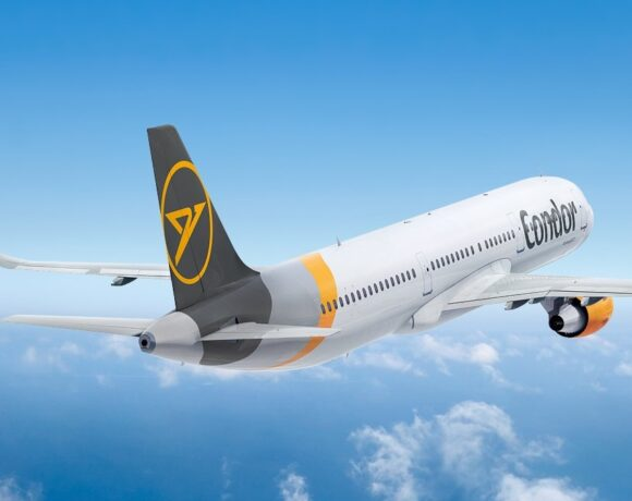 Condor to Extend Services from Kalamata to Munich and Dusseldorf