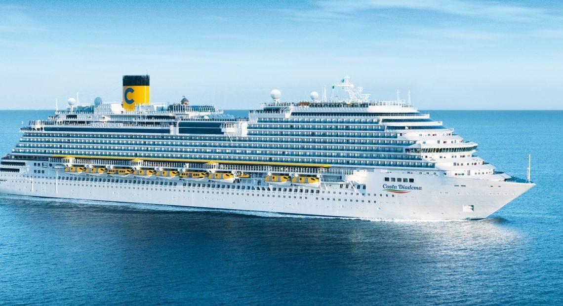 Costa Cruises Includes Greece in Winter Schedule