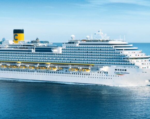 Costa Cruises Includes Greece in Winter Schedule