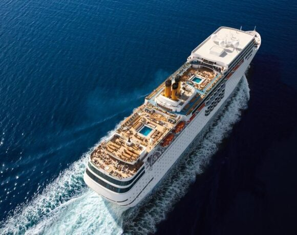 Costa Cruises Introduces Covid-19 Tests for All Guests On Board its Ships