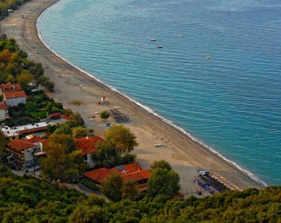 Covid-19 Restrictions Imposed in Pella, Pieria, Imathia and Kilkis