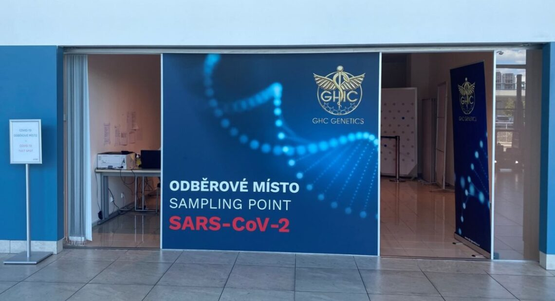 Czech Republic Passengers Need Negative Covid-19 Test to Enter Greece