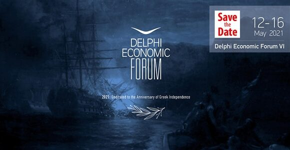 Delphi Forum 2021 Dedicated to Bicentennial of Greek Independence