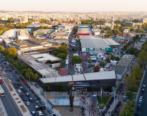 Draft Decree for Thessaloniki Expo Center Revamp Goes for Approval