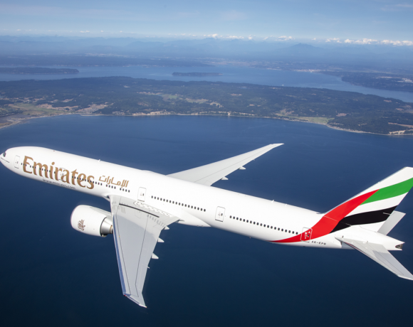Emirates Partners with Huawei to Enhance its Mobile App Experience for Customers