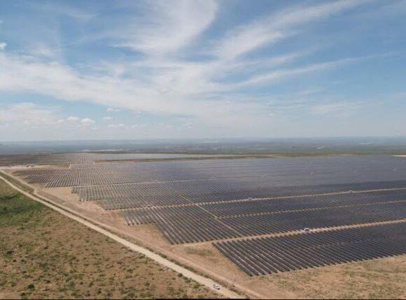 ENEL Green Power: Σε λειτουργία το μεγαλύτερο φωτοβολταϊκό πάρκο στο Τέξας
