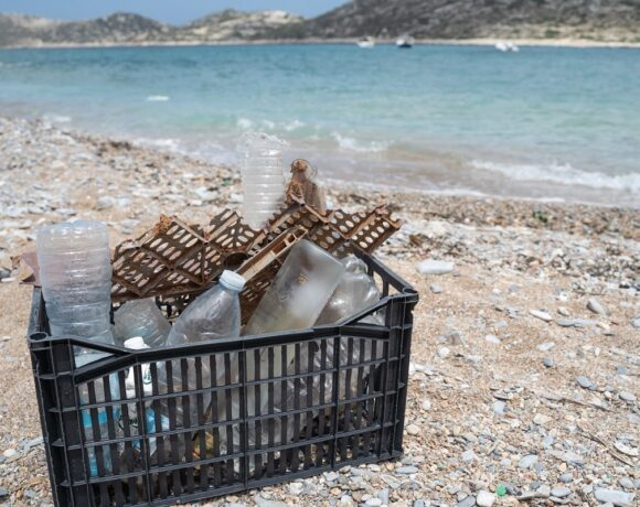 Environment Ministry Invites Ideas for a 'Greece Without Single-use Plastics'