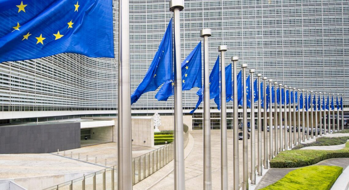 EU Covid-19 Recovery Funding to Go into Green and Digital Investments