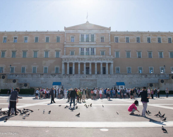 Eurostat: Greece Unemployment at 17% in May