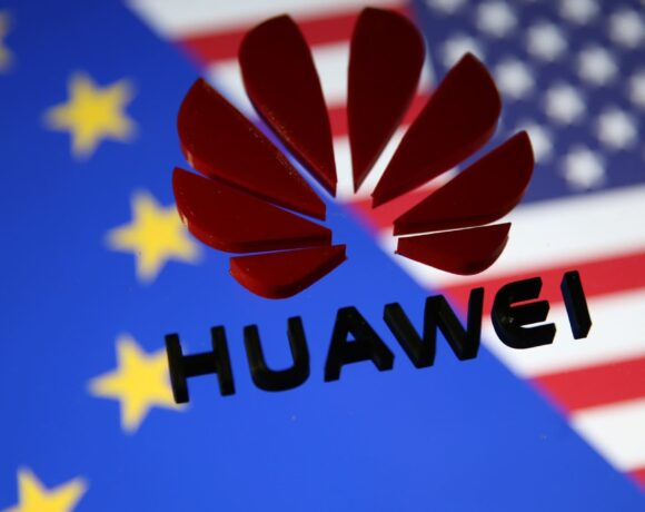 FT: Η Γερμανία ετοιμάζει να αποκλείσει με νόμο τη Huawei από τα δίκτυα 5G