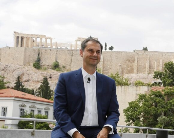 Gaining Lost Ground in 2021 Key Priority for Greek Tourism After Covid-19