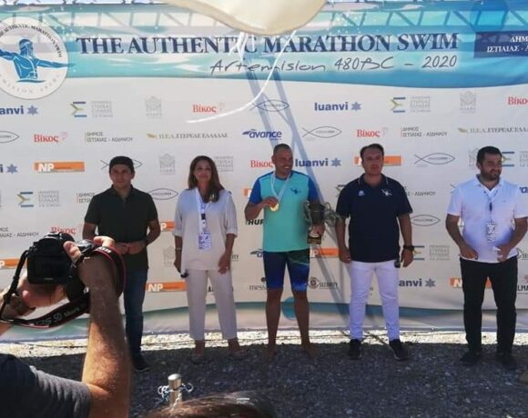 GNTO Shows its Support to Sports Tourism in Greece