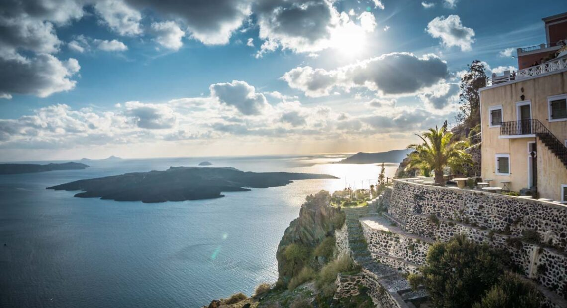 Greece is 7th most Googled Holiday Destination Around the World