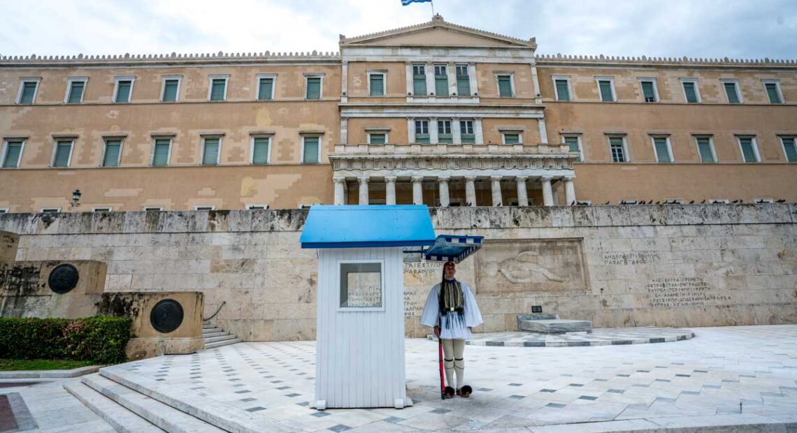 Greece Seeking Ways to Put Covid-19 Recovery Funds to Good Use