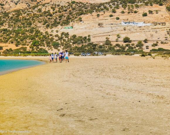 Greece Sees 86% Drop in Tourism Revenue in Jan-July Period